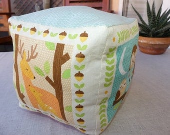 Blocks soft's baby, Soft Baby Cubes, Patchwork
