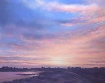 L'Islet Sunrise