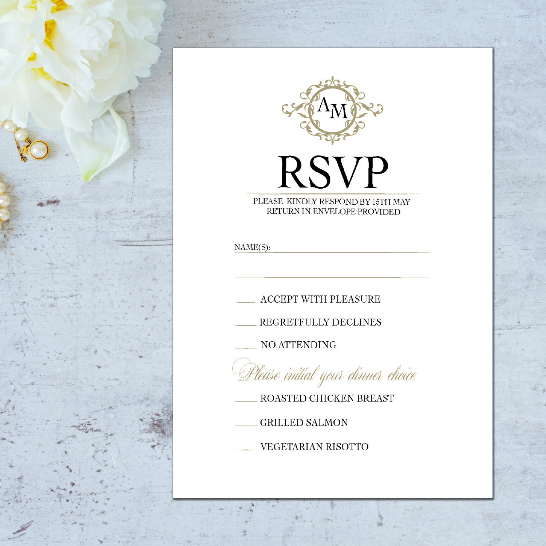 wedding rsvp card, wedding rsvp cards, classic rsvp cards Who Are Wedding Rsvp Cards Returned To Who Are Wedding Rsvp Cards Returned To #7 who are wedding rsvp cards returned to