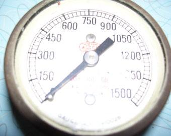 Vintage Arco Air reduction gauge