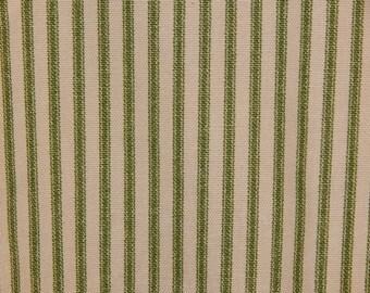 Cotton Pillow Ticking Fabric