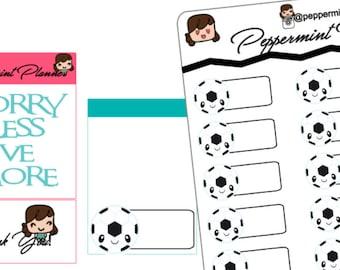 Soccer Tracker {#222}
