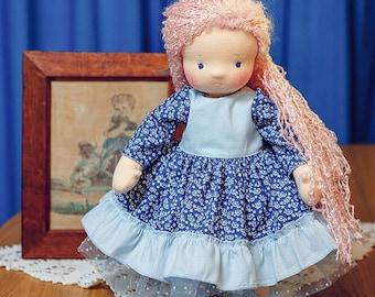 Waldorf doll Jasmine Princess
