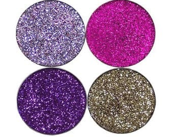 Drama Queen - Prima Makeup Pressed Glitter