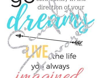 inspirational quotes pdf