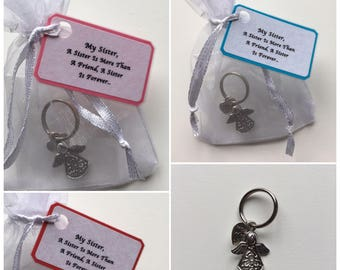 Guardian Angel Keepsake Gift.. To Guide And Protect You..