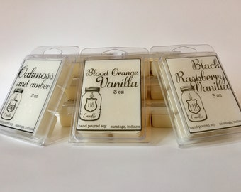 Soy Wax Melts 148 Candle