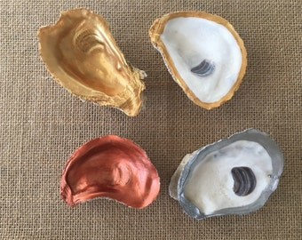 Oyster Ring Holders