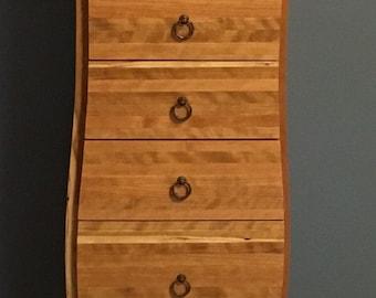 lingerie chest