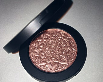 ROSE GOLD - Pressed Highlighter