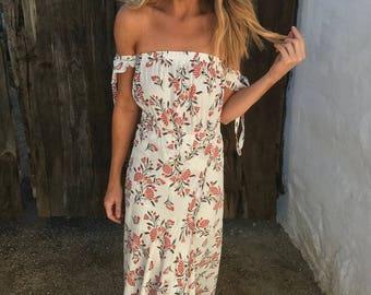 Ashton Maxi Dress