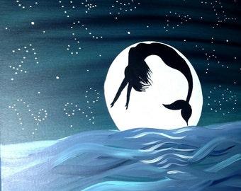 Zodiac Mermaid