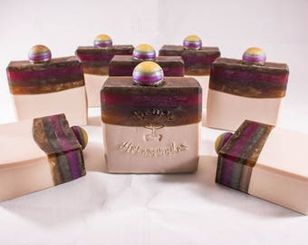 Marble Candy Soap Bar