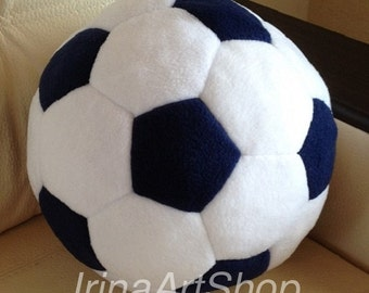 Pillow ball gift toy