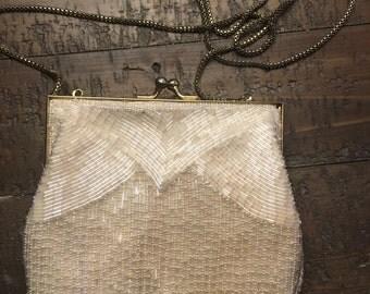 Magid vintage beaded purse SALE