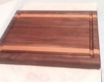 Oregon Walnut Cutting Board