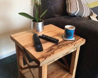 Side table or End table or Coffee table.