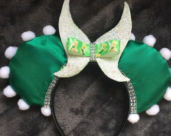 Fairy ears tinker bell inspired