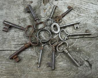 keys, key, antique keys, door key, keys decor, keys for managers, metal keys, vintage keys, keys USSR, collectible keys