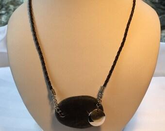 Dream Rock Necklace