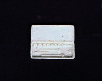 1:25 G scale model resin garage automobile repair socket set