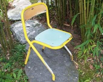 Schoolboy fifties Chair