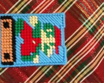 Mario Gift Card Holder