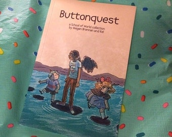 Buttonquest (A School of World collection)