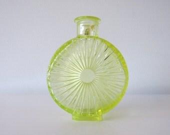 Aurinkopullo (Sun vase) Helena Tynell-Riihimaen Lasy Oy