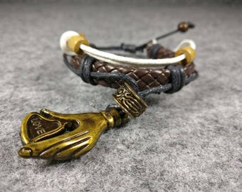 Bautiful love bracelet for men and women