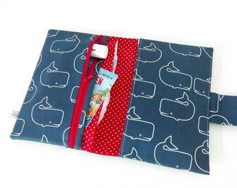 Diaper bag basic plus - 4 drawers