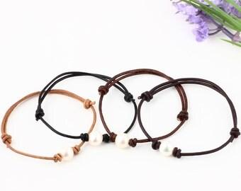 Delicate bead Bracelet Delicate Bracelet Set of  Delicate Jewelry