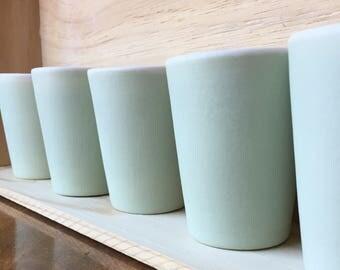 Tea cup set (6)