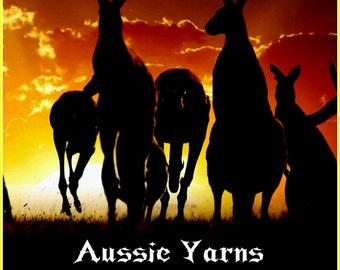 Aussie Yarns and Australian Lengendary Folklore