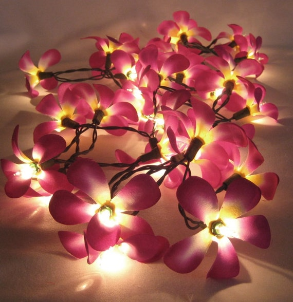 35 flower frangipani bedroom lighting living room lights