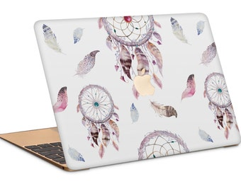 Dreamcatcher Macbook Case
