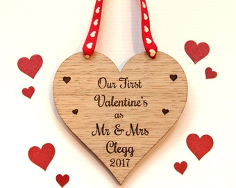 personalised valentine's day gift for her valentine's, Ideas