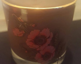 Cafe Mocha Soy Wax Candle