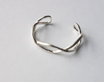 Infinity Ring   Silver Infinity Ring   Infinity Band   Adjustable Ring   Eternity Band  Friendship Ring   Eternity Ring   Swirl Ring