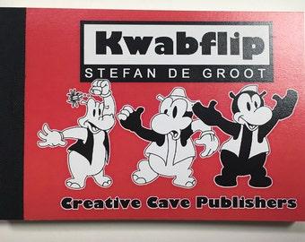 Kwab Flip - animation flipbook