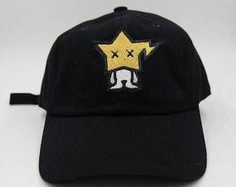 Bape Star Dad Hat