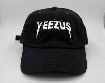 Yeezus Tour Dad Hat