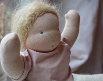 ELIE rag dolls baby