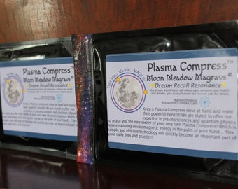 Dream Recall Plasma Compress