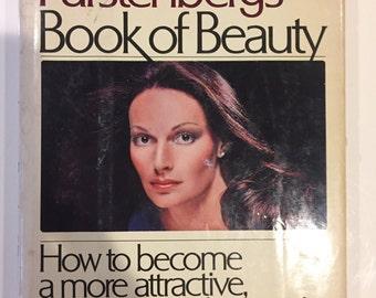 Diane von Furstenburg's Book of Beauty