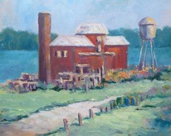 Randolph Water Company