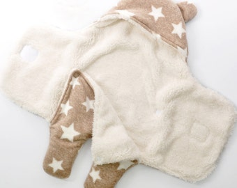 Swaddling Blanket - Warm