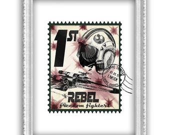 Rebel - freedon fighters 'Hall of Fame'