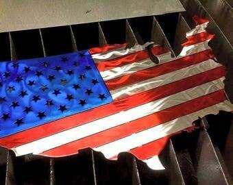 24'x36' USA Flag