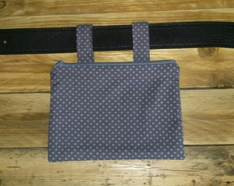 Festvial belt bag